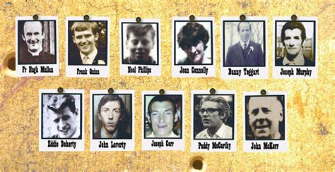 Ballymurphy Inquest Day 1 | Relatives for Justice